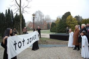 Opening van Tot Zover in 2007