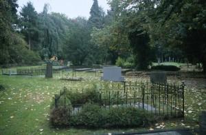 Gedenkpark Moscowa in Arnhem